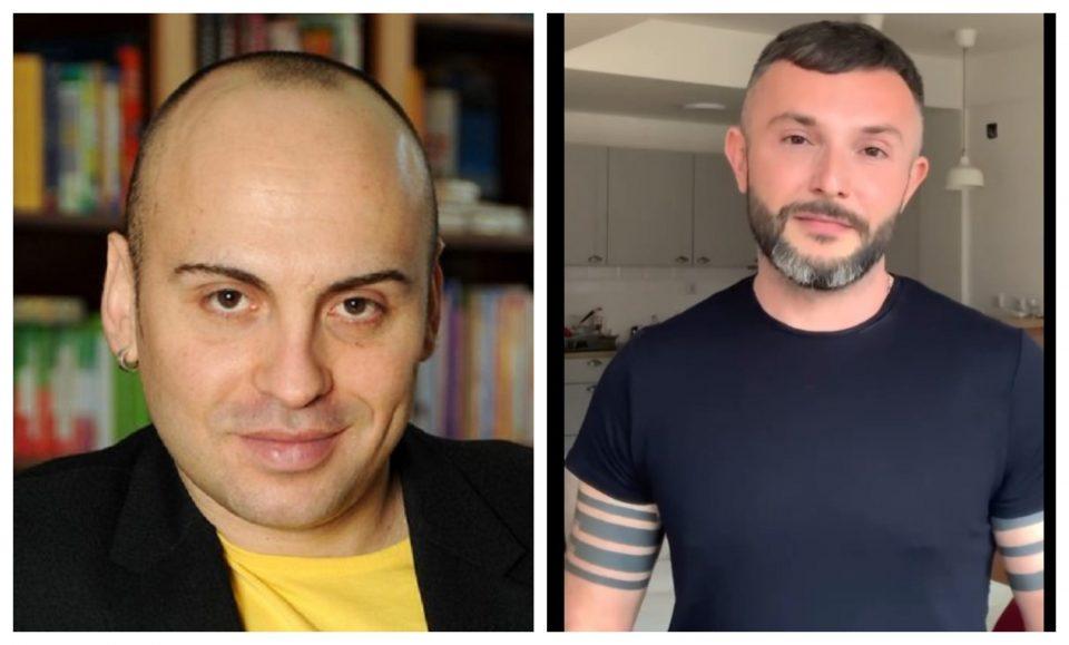 Тасевски остро кон Гарванлиев: Ти не можеш да нѐ претставуваш никогаш и никаде!