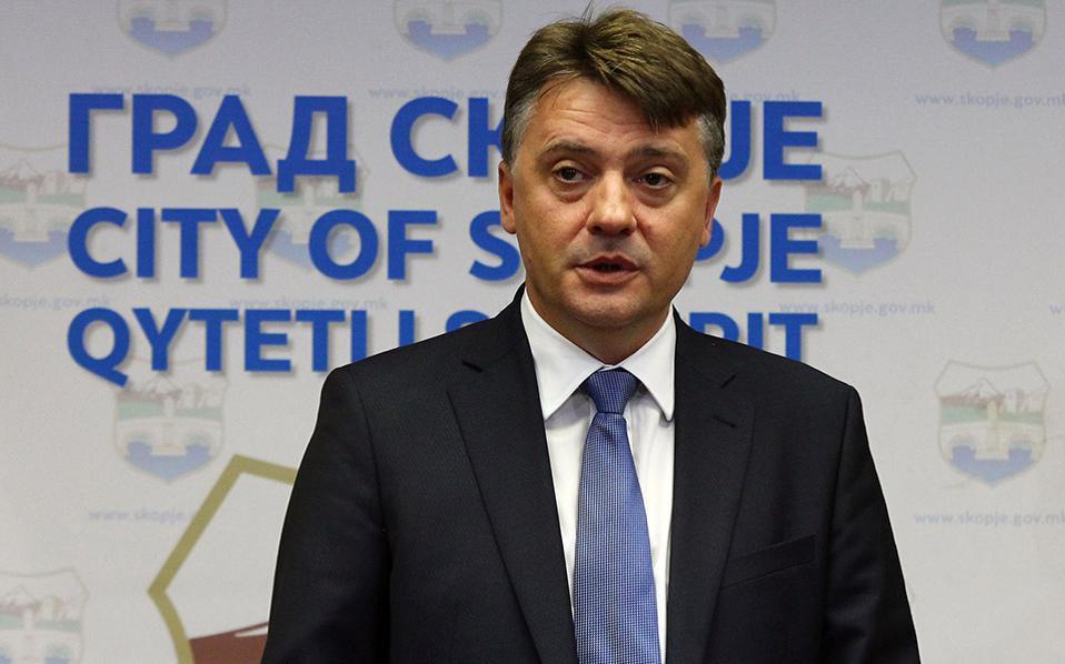 ВМРО-ДПМНЕ: Мрзливиот Шилегов прави мрзлив превоз – 30 минути од Ѓорче до Аеродром