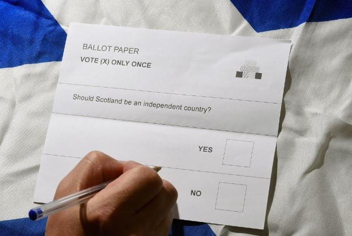 Шкотската владејачка партија бара втор референдум за независност