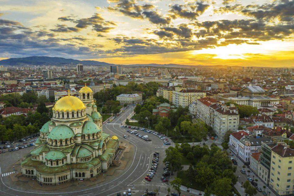 """Си-Ен-Ен: Софија ја добива титулата """"шпионски центар на Европа"""""""