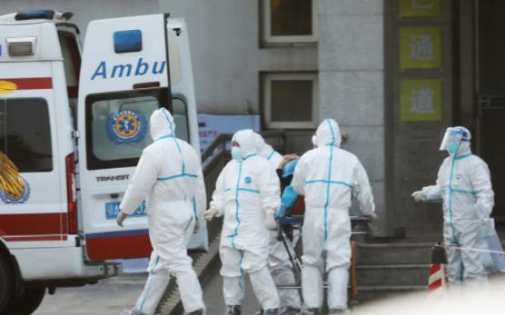 Во болниците во Белград нема место за нови ковид-пациенти