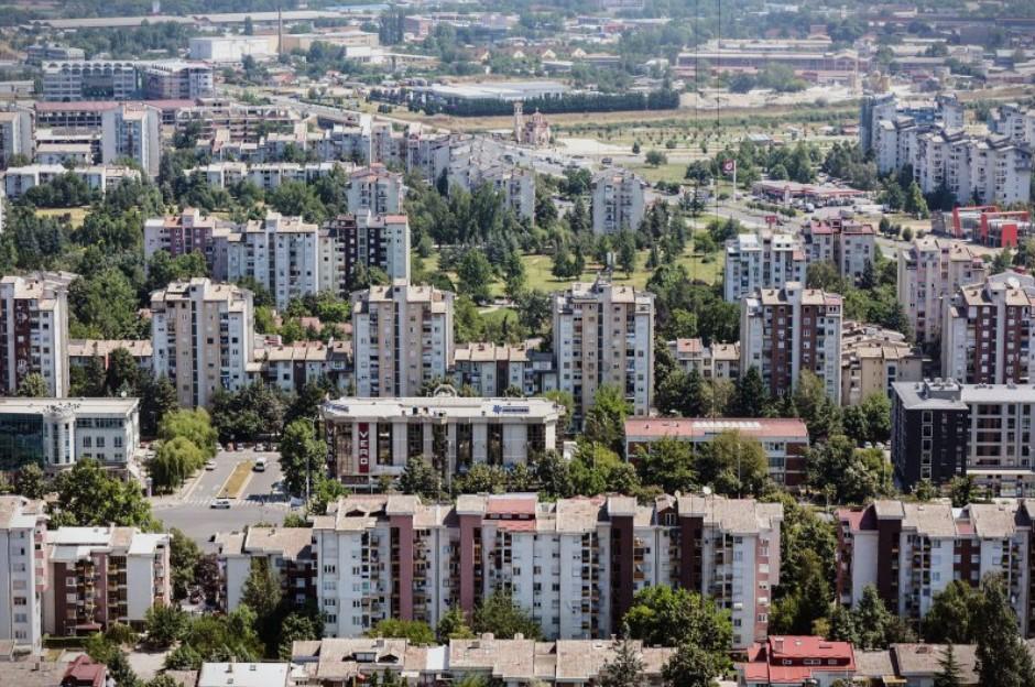Цената на стан во Скопје исто како во Загреб