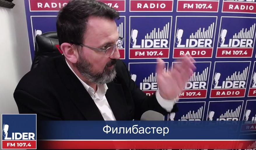 Стоилковски: Зошто половина кабинет на Филипче чекаа ред во Ниш ако вакцинацијата започнува