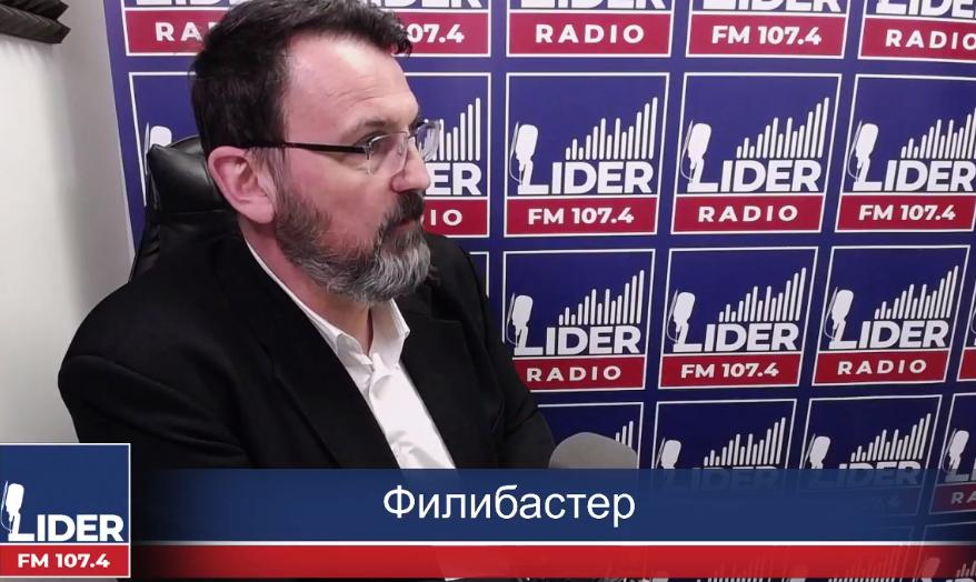 Стоилковски: Надвладеа разумот од страна на Мицкоски, надвладеа искуството