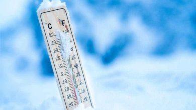 Ниски температури и снег, во петок најстудено