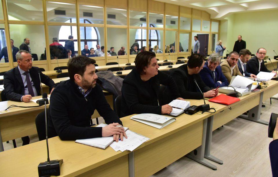 Ковид-19 го одложи судењето за настаните од 27 април