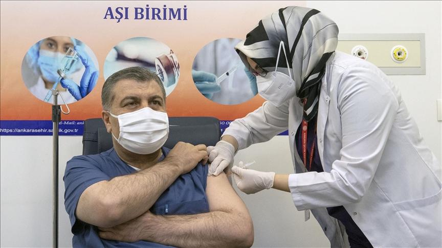 Турција планира да вакцинира над еден милион туристички работници
