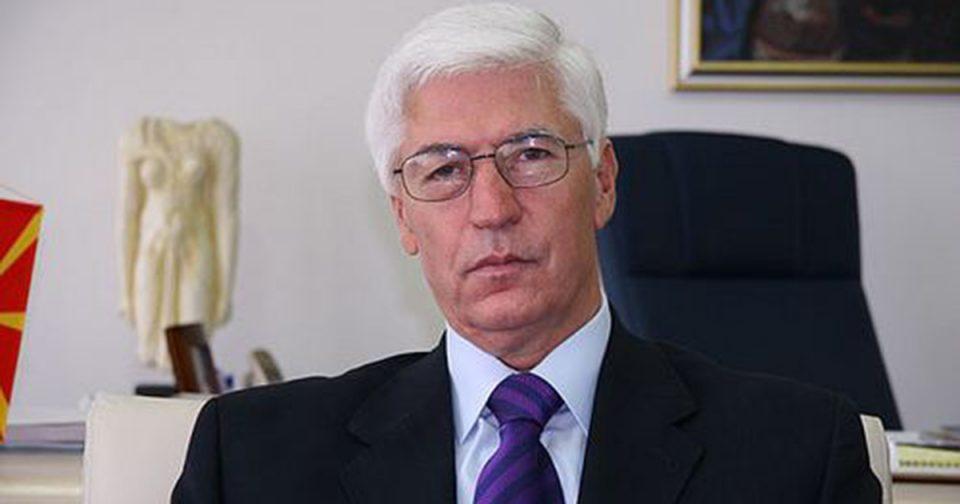 Петковски: Радев е докажан националшовинист, а во валканата игра на Бугарија е вклучена целата ЕУ
