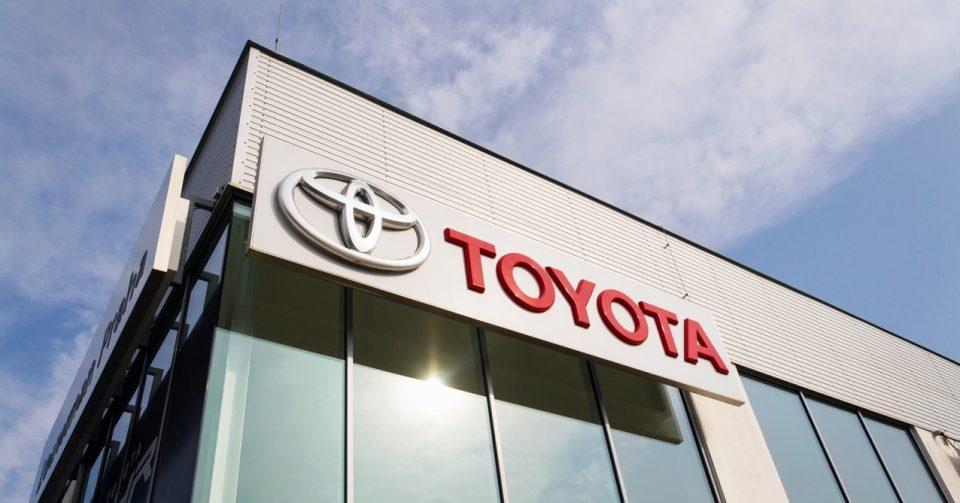 Тојота го прекина своето производство во Чешка