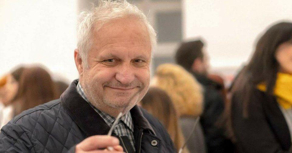 Тричковски не запира со морбидните објави: Загинал Антонијо Милошоски!?