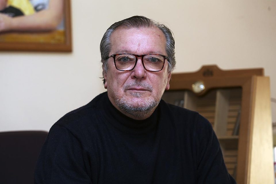 Трифун Костовски се огласи по последната одлука на судот