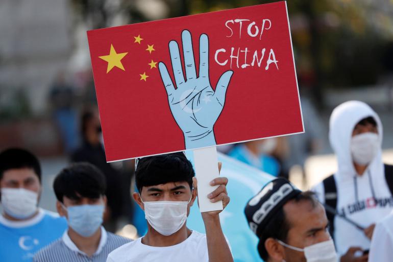 Амнести интернешнал: Кина да ги ослободи сите ујгурски деца кои се земени од нивните семејства