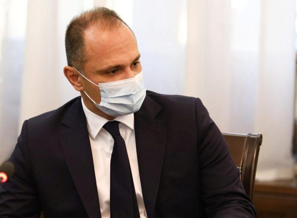 Филипче: РО факторот е паднат под 1 и се надеваме дека ќе остане така