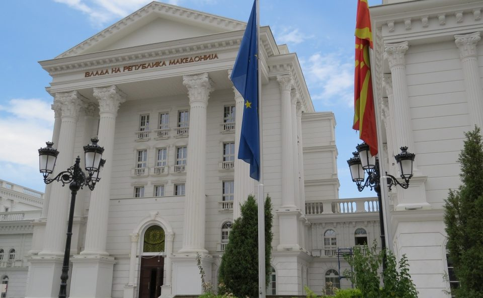 Измените на Законот за попис се готови, неизвесно е Бадентеровото мнозинство во Собранието