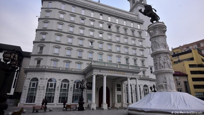 ВМРО-ДПМНЕ: Шестиот пакет на мерки е задоцнет