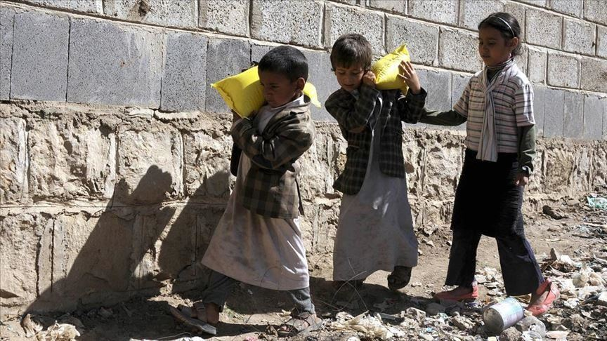 Извештај: Една четвртина од цивилните жртви во Јемен се деца