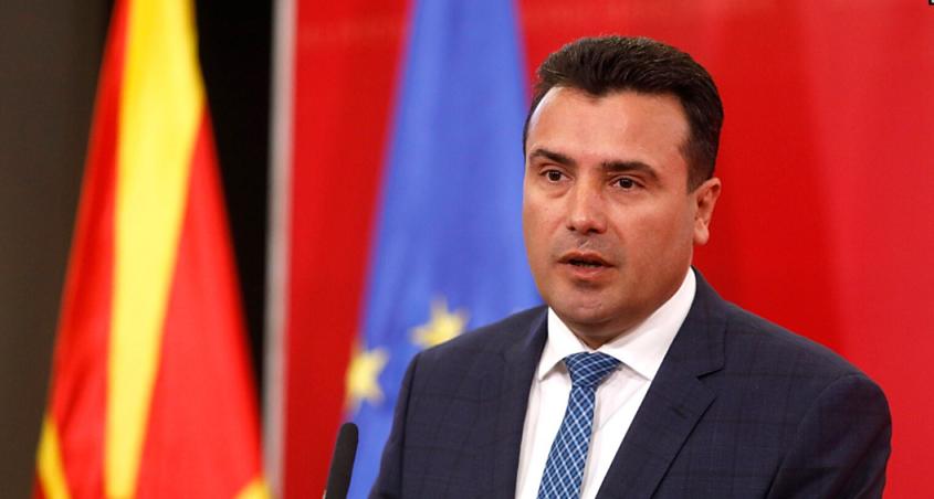 ВМРО-ДПМНЕ: Заев веднаш да објави кој се вакцинирал, се друго е лага