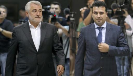 Тачи: Заев направи повеќе за Албанците отколку Ахмети