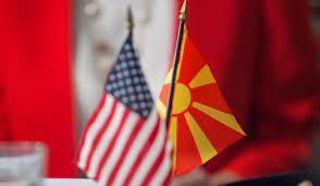Николоски: САД гледа дека ја имаме најкорумпираната влада и затоа повика да се сузбие корупцијата во Македонија