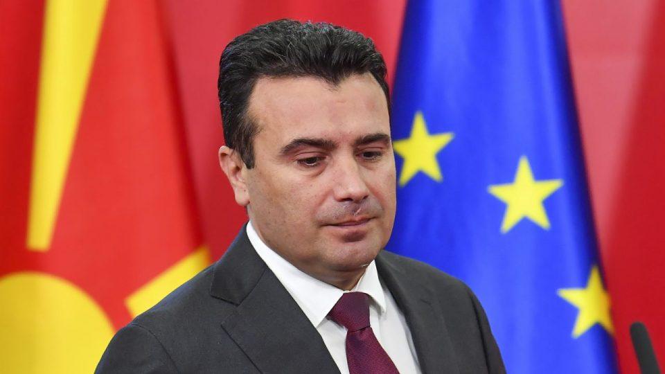 Инспекторите го замолија Заев да не го разрешува Пауновски, премиерот ставот ќе го каже на владината седница