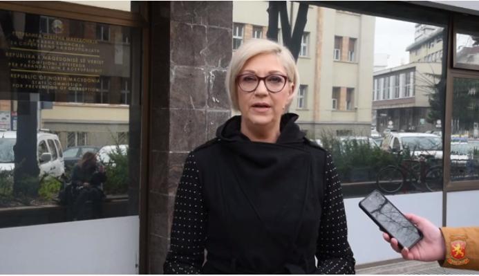 (ВИДЕО) Жугиќ бара ДДСК да го испита договорот со партнерот на Царовска