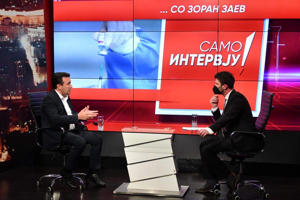 Премиерот пресмета дека поевтино било да оди со хеликоптер до Прилеп отколку со автомобил