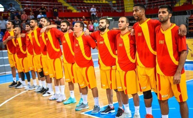 Македонија е носител во ждрепката за претквалификациите за СП