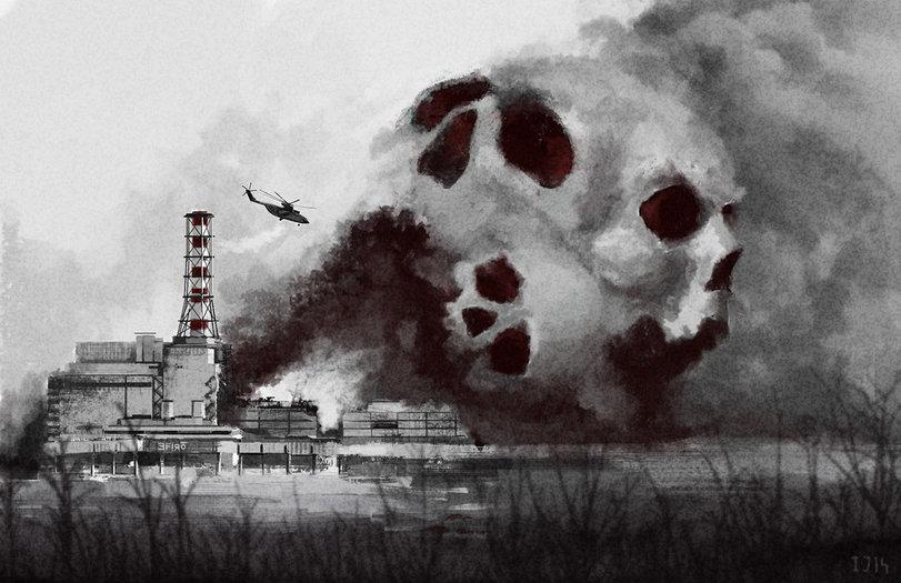 Денеска 35 години од нуклеарната катастрофа во Чернобил