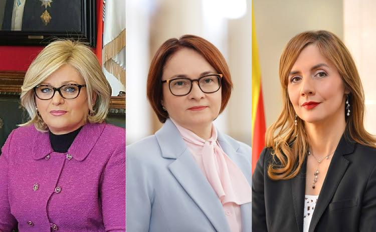 Ангеловска-Бежоска меѓу трите гувернерки од светот коишто успешно се справуваат со актуелната криза