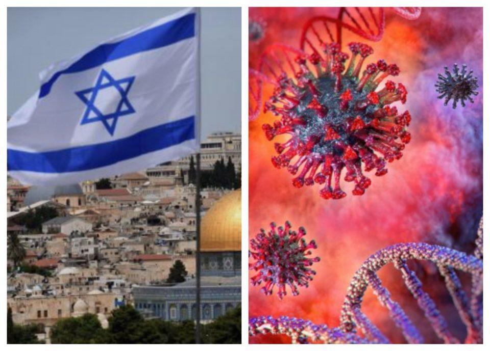 Индиската мутација на коронавирус зема замав во Израел