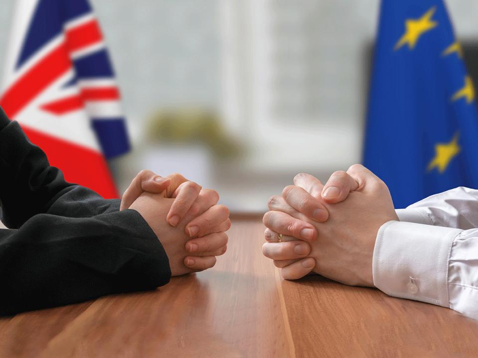 Европскиот парламент го одобри трговскиот договор помеѓу Велика Британија и ЕУ