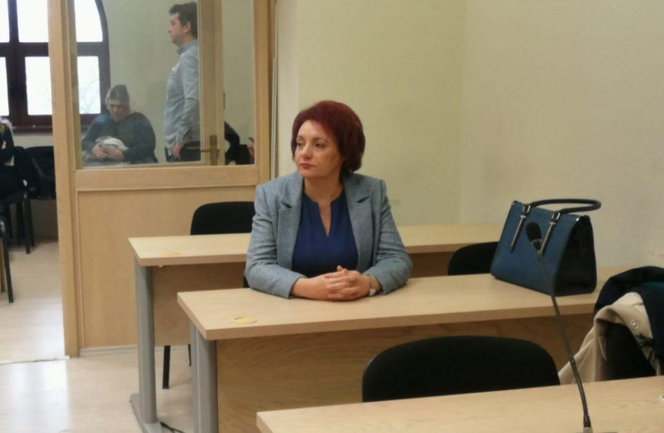 Обвинителката Стефанова побарала да му се продолжи притворот на Камчев