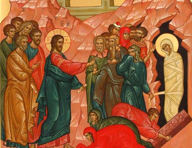 Денеска е Лазарова сабота, утре e Цветници