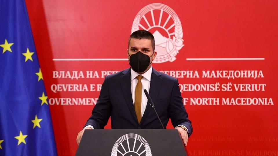 Николовски: Владата во вторник ќе предложи шести пакет мерки економски мерки