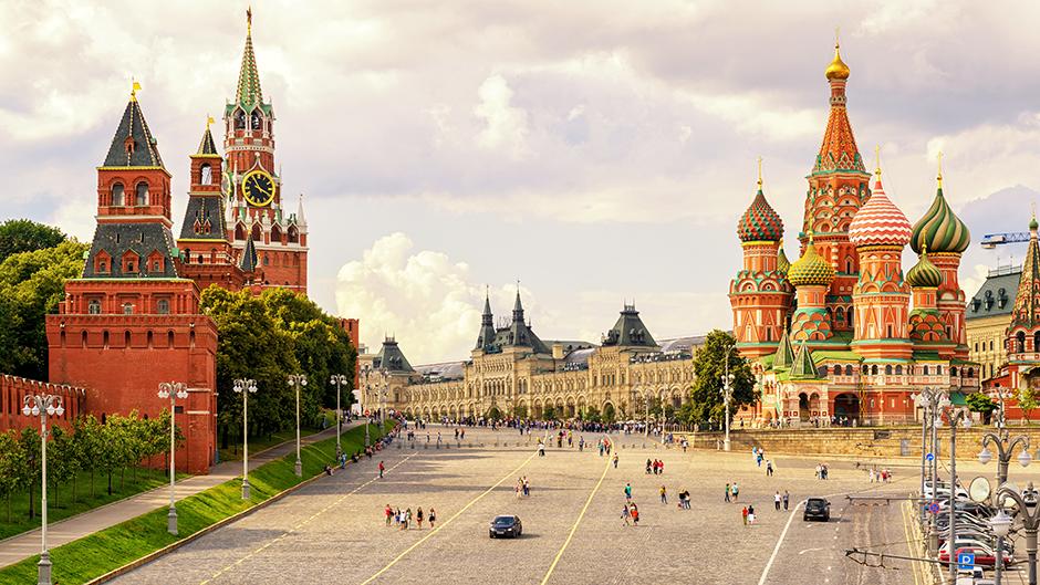 Во Москва температурен рекорд, измерени 21 степен