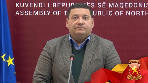 ВМРО-ДПМНЕ предлага измени во Законот за здравствена заштита за рефундирање на средствата за лекување на приватни клиники