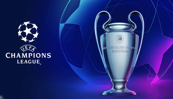 Двете полуфиналиња во Лигата на шампиони на 27 и 28 април