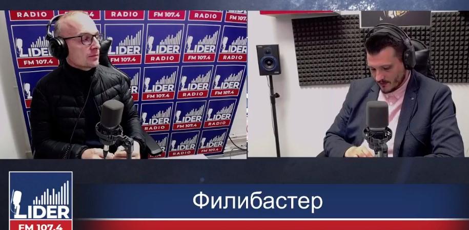 Милошоски: Филипче и Заев со недејствување сносат одговорност за бројот на жртвите од пандемијата