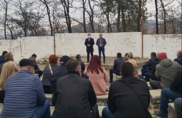 Николоски од Прилеп: За оваа катастрофа и лошото справување со корона кризата мора да има одговорност!