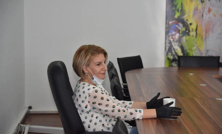 Мицкоски: Хонорарот на адвокатот на општина Тетово е 5.000 евра месечно, тоа се наши и ваши пар