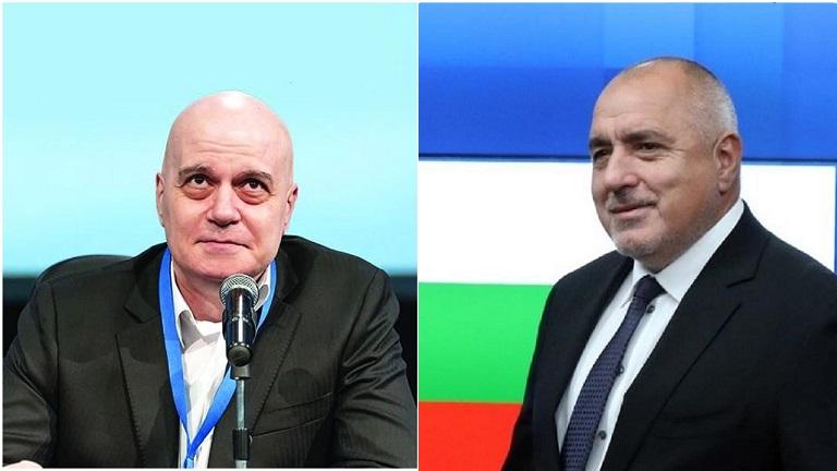 ГЕРБ победи на изборите во Бугарија, но Слави Трифонов ќе го земе премиерското место?