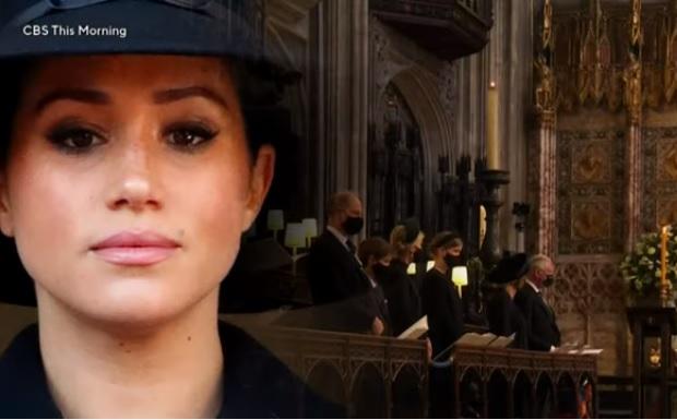 Како Меган Маркл му оддаде почит на принцот Филип