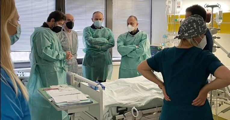 Бубрезите и коските од жената донор ќе се трансплантираат кај пациенти на кои им требаат