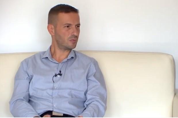 Божиновски: Дури и Спасовски да нема ништо со нелегано издадените пасоши, треба да си поднесе оставка