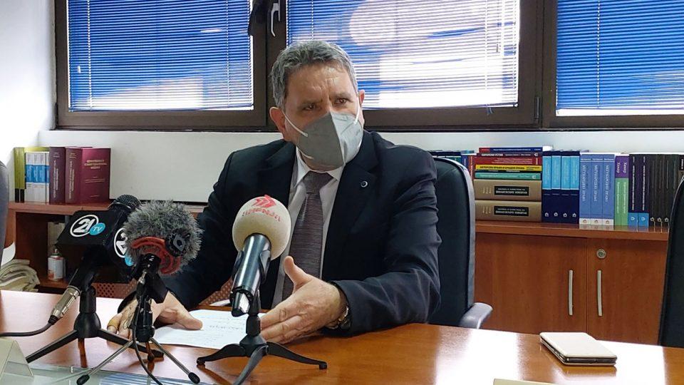 Колевски: Никој не ми изврши влијание за изборот на јавни обвинители
