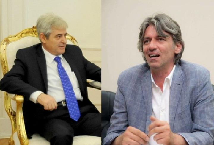 Села жестоко против Ахмети: ДУИ ги предаде Албанците