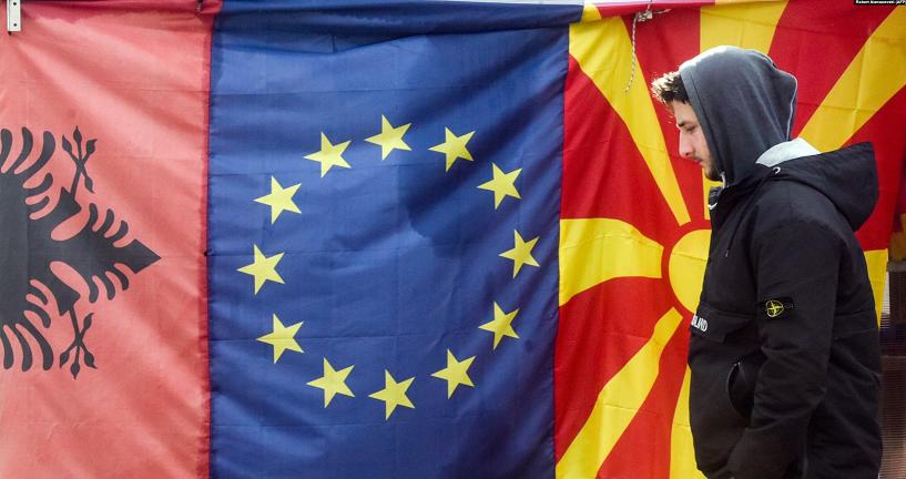 Клус: С. Македонија и Албанија заедно да ги почнат преговорите со ЕУ
