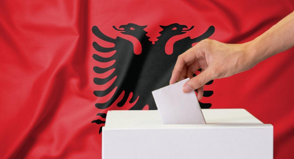Над 7.500 полицајци ќе ги обезбедуваат изборите во Албанија