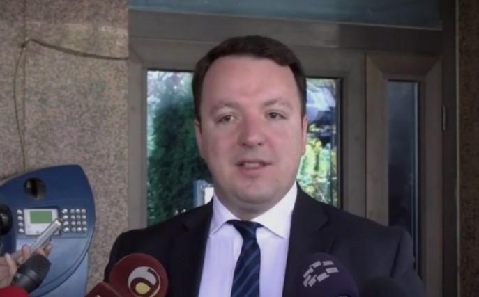 (ВИДЕО) Николоски: Останувам на вистината, со Заев ќе се видиме на суд на втори јуни