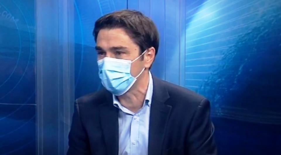 """Д-р Петличковски: Кога прашината ќе спласне, """"АстраЗенека"""" повторно ќе биде во редот на безбедни вакцини"""